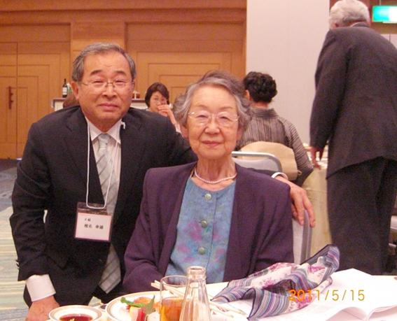 我孫子中学校卒業50周年記念同窓会